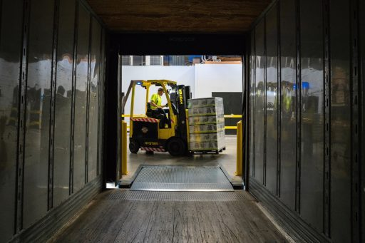 Looking at Forklift Risk Management for WHS [Forklift Pre-Start Checklist]